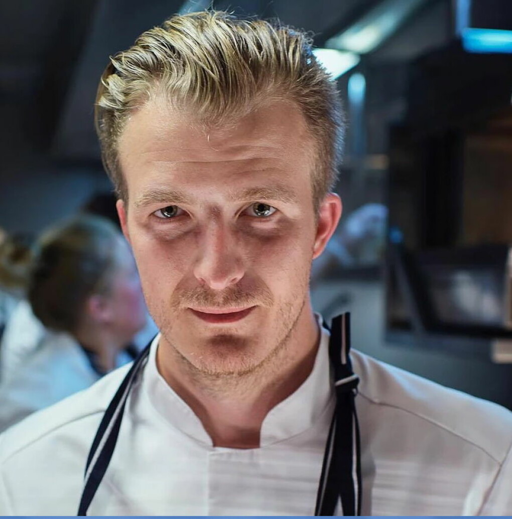 Jonas André Nåvik. (Foto: Fagn)