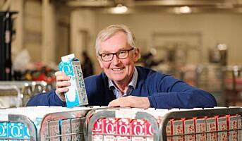 Tar opp kampen med «klumpete» melk