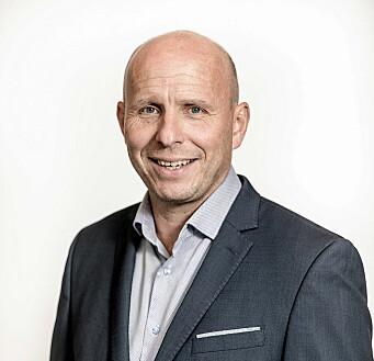 Morten A. Kahrs. (Foto: Norlandia Hotel Group)