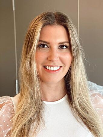 Ingrid Birkeland. (Foto: Culina)