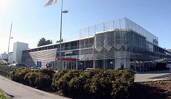 Park Inn by Radisson Haugesund Airport får ny driver