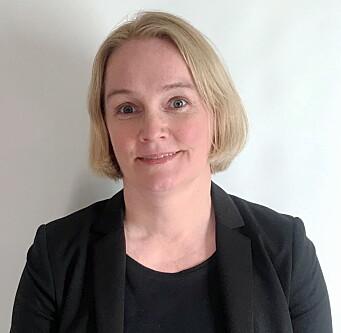Marianne Storhaug inn i ledelsen i Coor Norge. (Foto Coor)