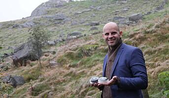 10 år med ost fra Bo Jensen