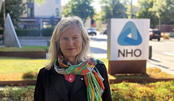 Norske gjester har ikke kompensert for tapet av utenlandske turister