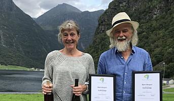 Dette er Norges beste viner i 2020