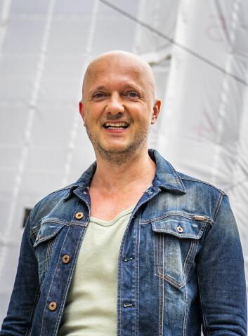 Tommy Halvorsen. (Foto: Håkon Mosvold Larsen, NTB scanpix)