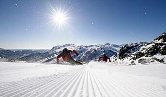 Hemsedal forbereder en trygg og koronatilpasset vintersesong