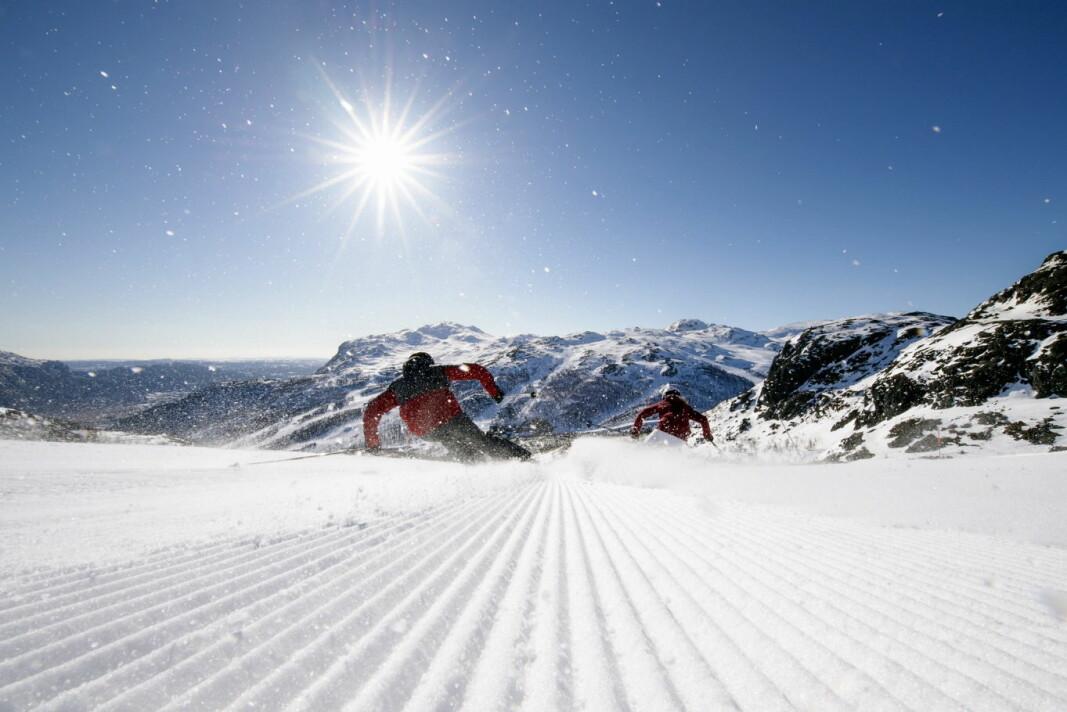 Illustrasjonsfoto: SkiStar/Ola Matsson