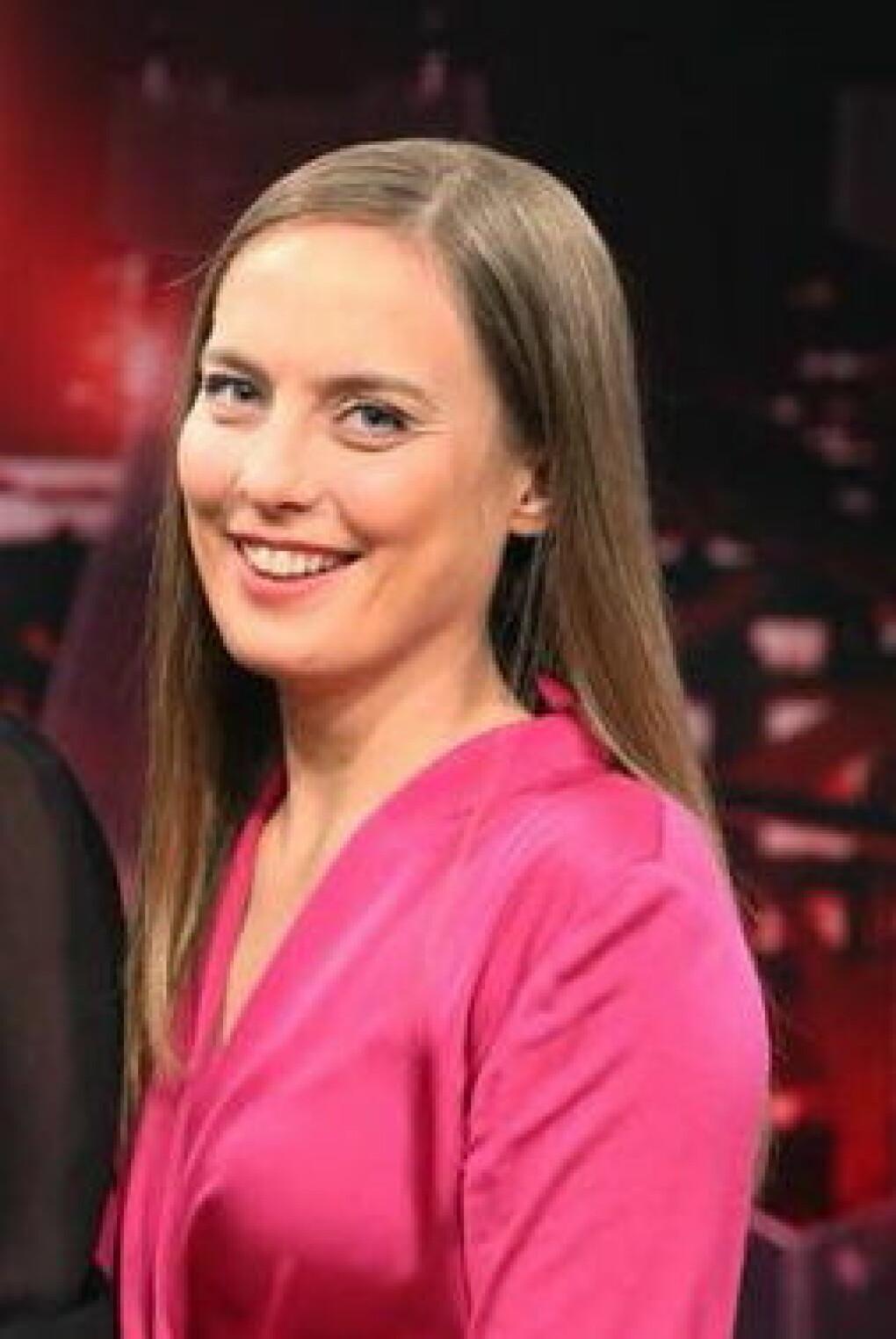 Heidi Røneid. (Foto: Privat)