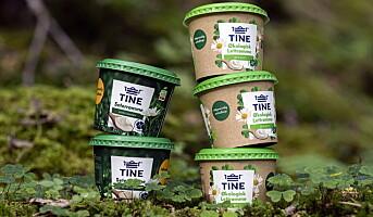 Tine fortsetter kampen mot unødvendig plast