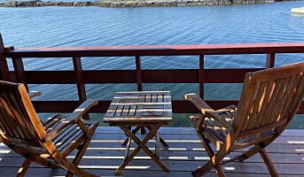 Norsk reiseliv tapte over 30 milliarder kroner første halvår