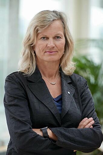 Kristin Krohn Devold, administrerende direktr, NHO Reiseliv. (Foto: Per Sollerman)