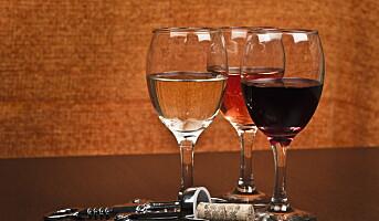 Skal kåre Norges beste vinkart