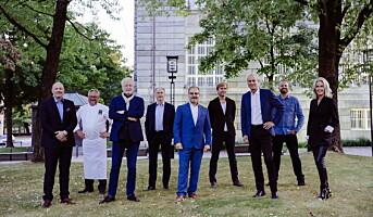 Satser på verdens beste kokker og norsk matglede
