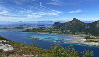 Ny krisemilliard til norsk reiseliv