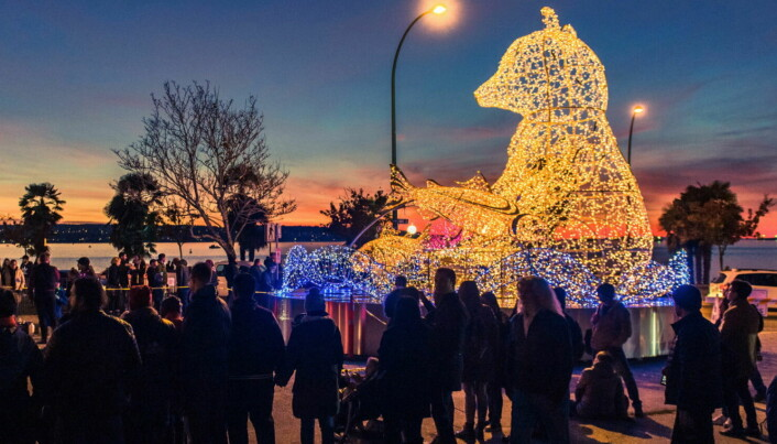 Nå skal det satses på juleturisme på Beitostølen.
