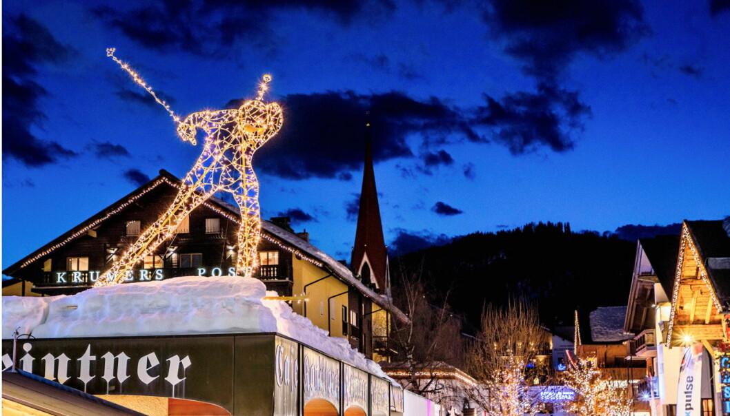 Juleturismen er økende.
