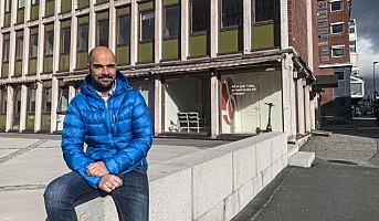 Jakter ny driver av serveringssted i Narvik