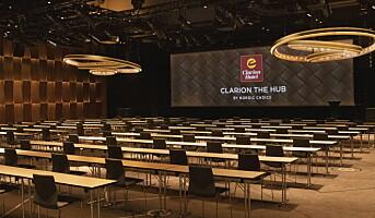 Fleksible møter og konferanser hos Choice