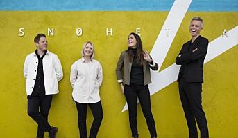 Norsk tareprosjekt får innovasjonsstøtte