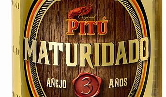 Pitù Maturidado – brasiliansk brennevin