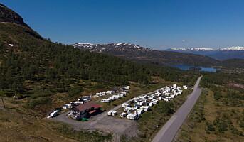 Turistsenter, skisenter og fjellcamping skal selges