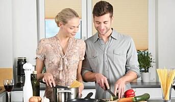Ny utdanning i kjøkken- og restaurantledelse