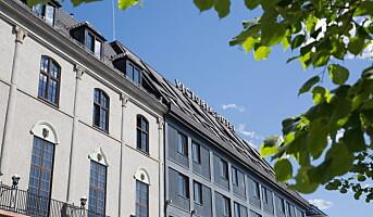 Thon med nytt franchisehotell på Hamar