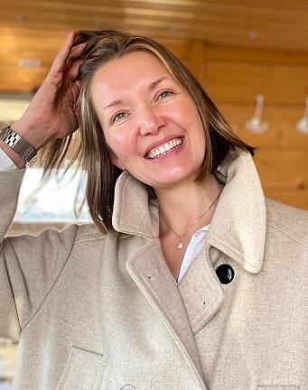 Kristin Lorange. (Foto: VIPR)