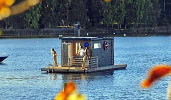 Badstubåtselskapet KOK satser på franchise