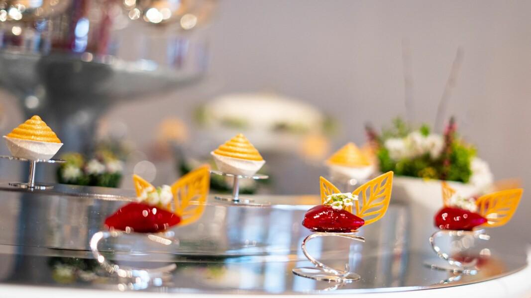 Foto: Tien/Stiftelsen Norsk Gastronomi