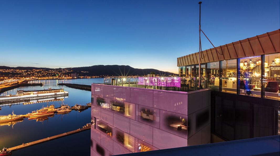 Illustrasjonsfoto: Nordic Choice Hotels/Bjørn Hovdal)