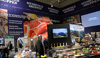 Maestro Storkjøkken blir avdeling i Myhrvold-Gruppen