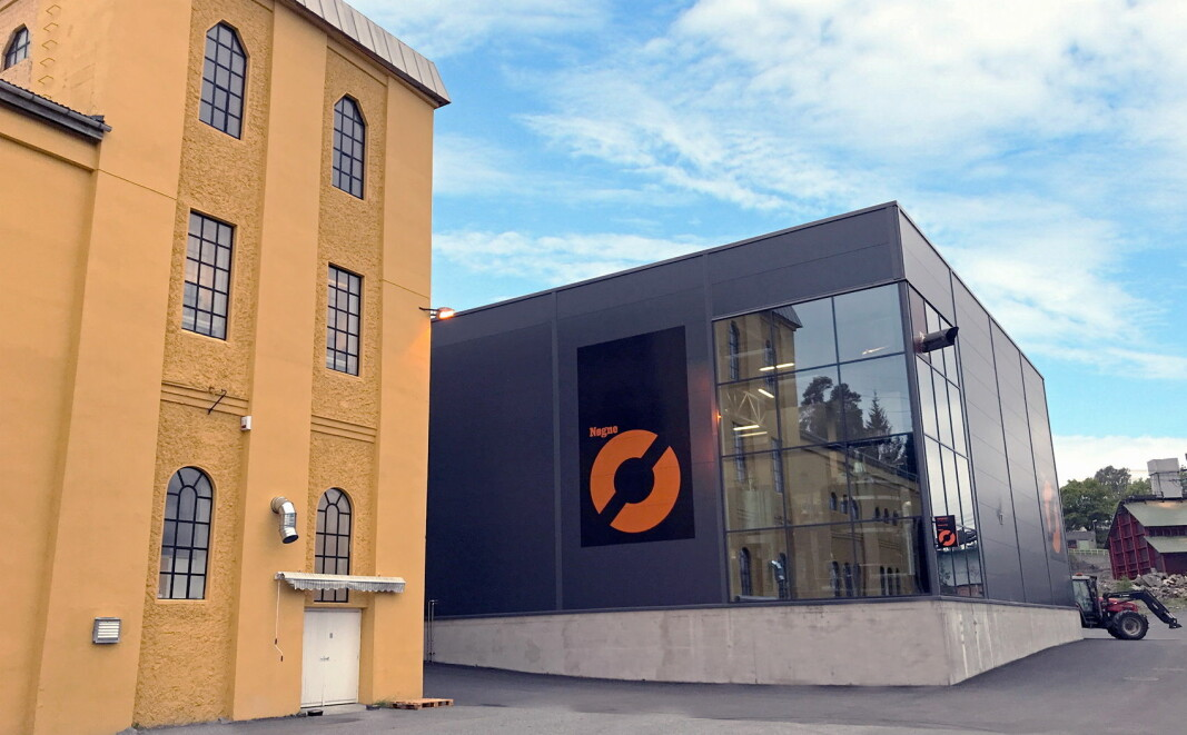 Foto: Nøgne Ø.