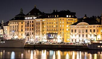Hotell Reisen blir Skandinavias første Hyatt-hotell
