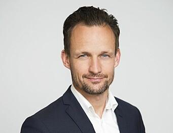 Anders Moe i Host. (Foto: Host)