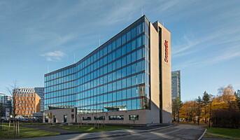 Oslo-hotell gjenåpner etter omfattende renovering