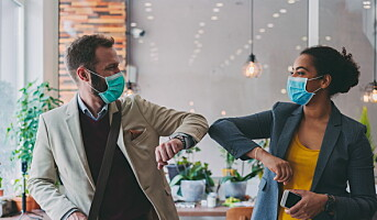 Hjelper virksomheter med å overholde de nye hygienekravene