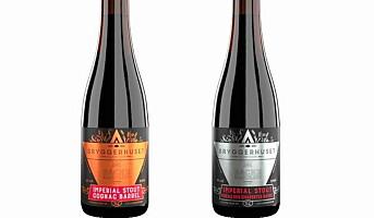 Nye fatlagrede øl fra Bryggerhuset og Bache-Gabrielsen
