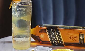 200-årsjubileum for anerkjent whisky