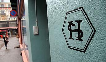 Himkok kåret til 30. beste baren i verden