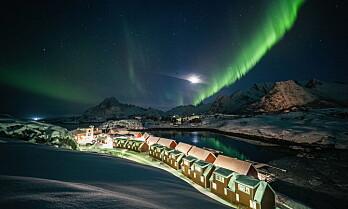 Hansa Borg tar melkeveien til Nord-Norge