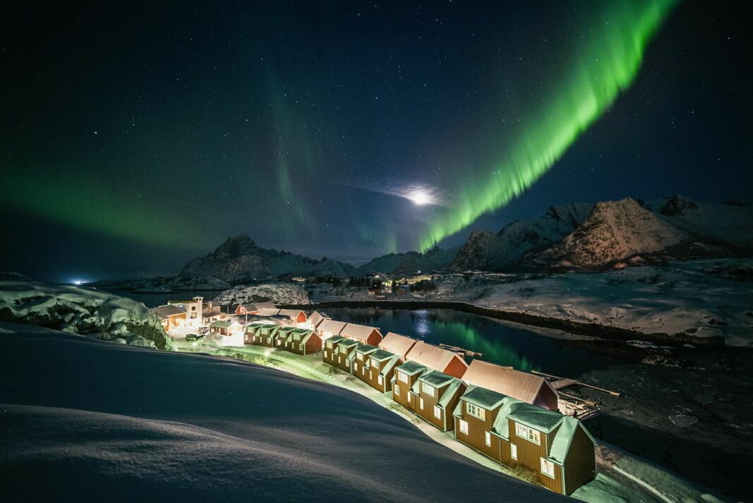 Illustrasjonsfoto: Christer Olsen/Classic Norway Hotels