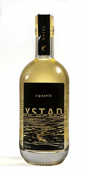 Ystad akevitt. (Foto Ystad)