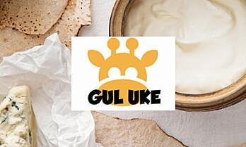 Eureca Engros fortsetter konseptet «Gul uke»