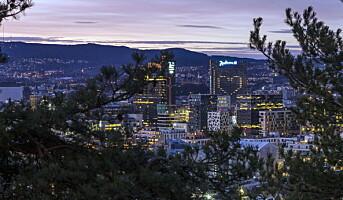 Skal gi Oslos reiseliv drahjelp