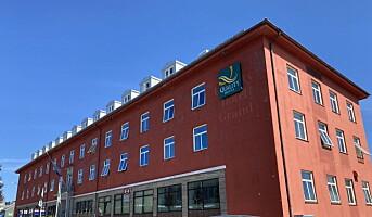 Nordic Choice Hotels fortsetter tradisjonen