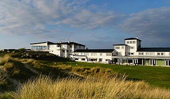 Ny eier for ikonisk hotell ved Solastranden