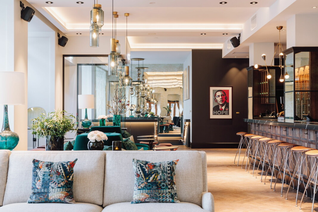 Norske hotellbarer gjorde det meget skarp i 2020-utgaven av Bartenders Choice Awards. (Foto: Francisco Nogueira/Amerikalinjen)
