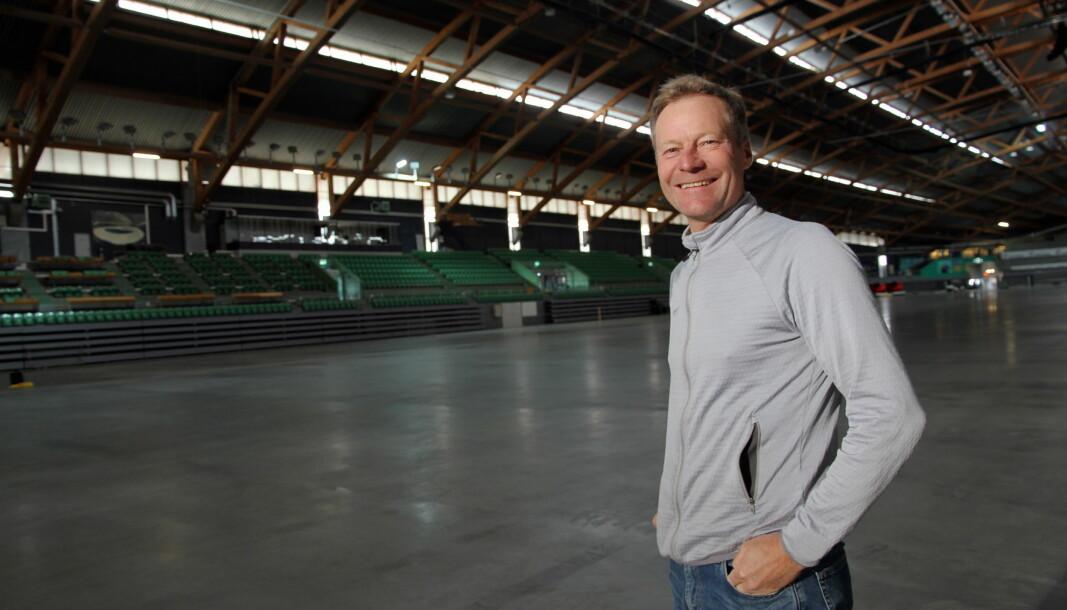 Konrad Sel. (Foto: Morten Holt)